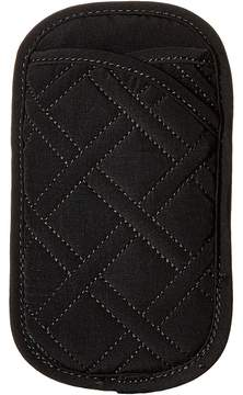 Vera Bradley Double Eye Case Wallet - CLASSIC BLACK - STYLE