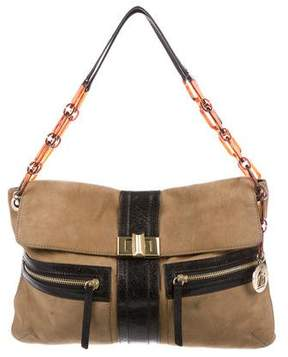 Lanvin Leather Hero Bag