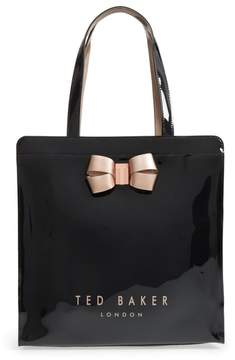 Ted Baker Large Vallcon Core - Icon PVC Tote