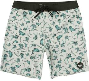 RVCA VA Trunk Board Short