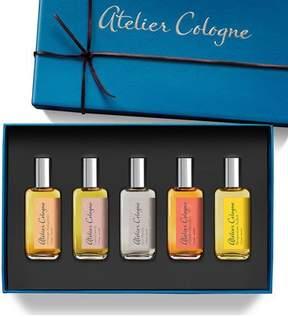 Atelier Cologne Coffret Composition Originale, 5 x 30mL
