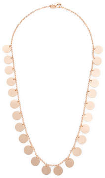Rivka Friedman Women's 18K Gold Disc Necklace