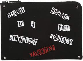 Valentino Document Case