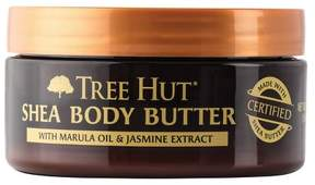 Tree Hut 24 Hour Intense Hydrating Shea Body Butter Marula & Jasmine - 7oz