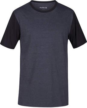 Hurley Men's Staple Pittsburgh T-Shirt