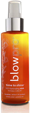JCPenney BLOW PRO blowpro time to shine 3-D Illuminating Mist - 4 oz.