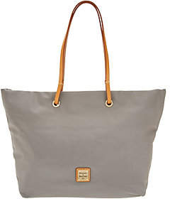 Dooney & Bourke Miramar Nylon Tote Handbag-Addison - ONE COLOR - STYLE