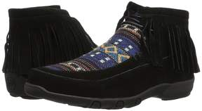Roper Santa Fe Women's Slip on Shoes