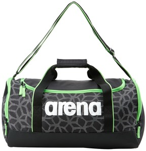 Arena Spiky 2 XPivot Printed Medium Duffle Bag - 8164190