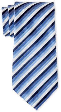 Geoffrey Beene Sunshade Stripe Tie