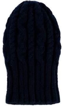 Eugenia Kim Baby Alpaca Cable Knit Beanie