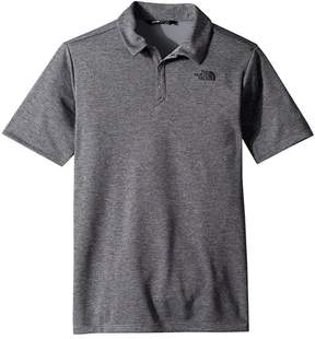 The North Face Kids Polo Top Boy's T Shirt