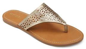 Mossimo Women's Jaylyn Thong Sandals
