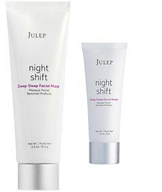 Julep Night Shift Sleeping Mask Home & Away Duo