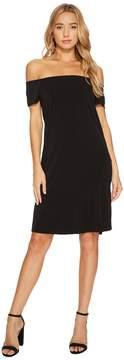 Bishop + Young Bare Shoulder Dress Women's Dress
