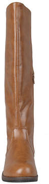 Journee Collection Lynn Riding Boots