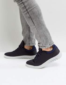 K-Swiss Aero Sneakers In Black