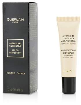 Guerlain Multi Perfecting Concealer (Hydrating Blurring Effect) - # 01 Light Warm