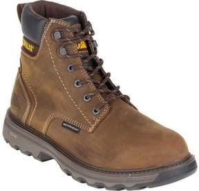 Caterpillar Precision Waterproof Work Boot (Men's)
