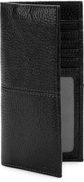 Cole Haan Men's Breat Leather Bi-Fold Wallet