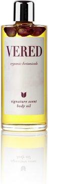 Vered Organic Botanicals Signature Scent Body Oil