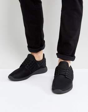 Aldo Pryven Sneakers In Black