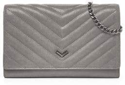 Botkier New York Soho Quilted Leather Wallet