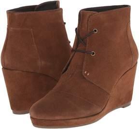 Blondo Paige Waterproof Women's 1-2 inch heel Shoes