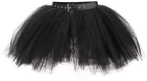 Moschino ballerina skirt