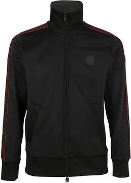 Hydrogen 80's Full Zip Technical Jacket