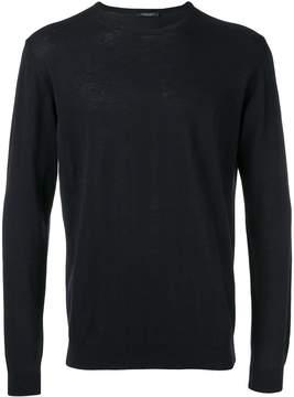 Roberto Collina plain sweatshirt