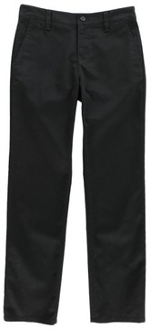 O'Neill Toddler Boy's Contact Straight Leg Twill Pants
