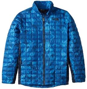 The North Face Kids ThermoBall Full Zip Jacket Boy's Coat
