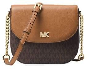 MICHAEL Michael Kors Half Dome Crossbody Bag