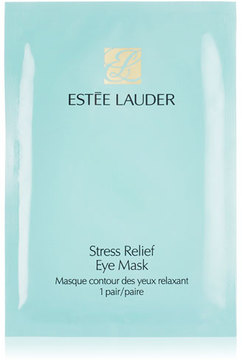 Estée Lauder Stress Relief Eye Mask, 10 ct.