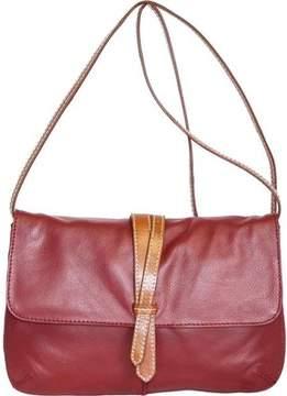 Nino Bossi Petunia Bud Cross Body Bag (Women's)