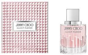 Jimmy Choo Illicit Flower Eau de Toilette 2 oz.