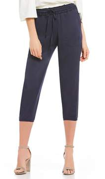 Chelsea & Violet Cargo Cropped Pant