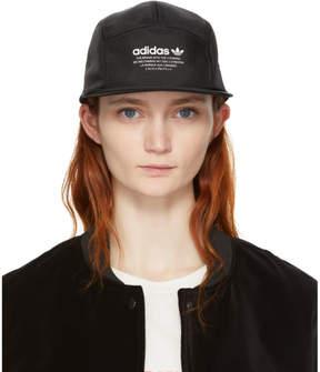 adidas Black NMD Running Cap