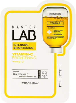Tony Moly TONYMOLY Master Lab Vitamin C Brightening Mask