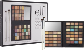 e.l.f. Cosmetics Little Black Beauty Book Set