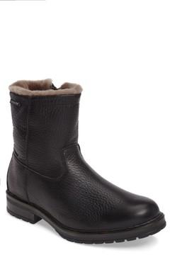 Mephisto Men's Leonardo Genuine Shearling Lined Boot