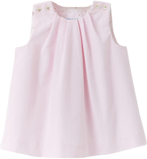 Jacadi Florina Ribbed Dress