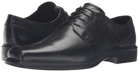 Ecco Johannesburg Plain Tie Men's Shoes