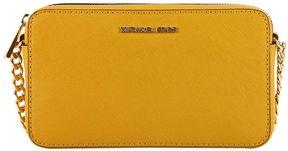 MICHAEL Michael Kors Mini Bag Clutch Woman - MUSTARD - STYLE