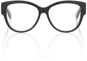 Saint Laurent SL M5 monogram glasses