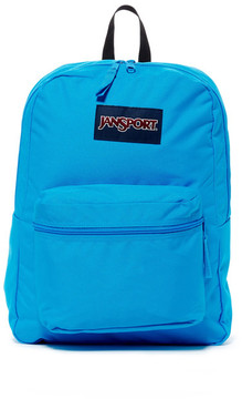 JanSport Exposed Neon Backpack