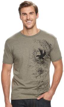 Apt. 9 Big & Tall A Special Military Graphic Tee