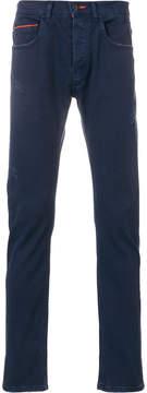 Frankie Morello skinny trousers
