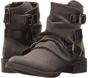 Blowfish Korrekt Women's Zip Boots